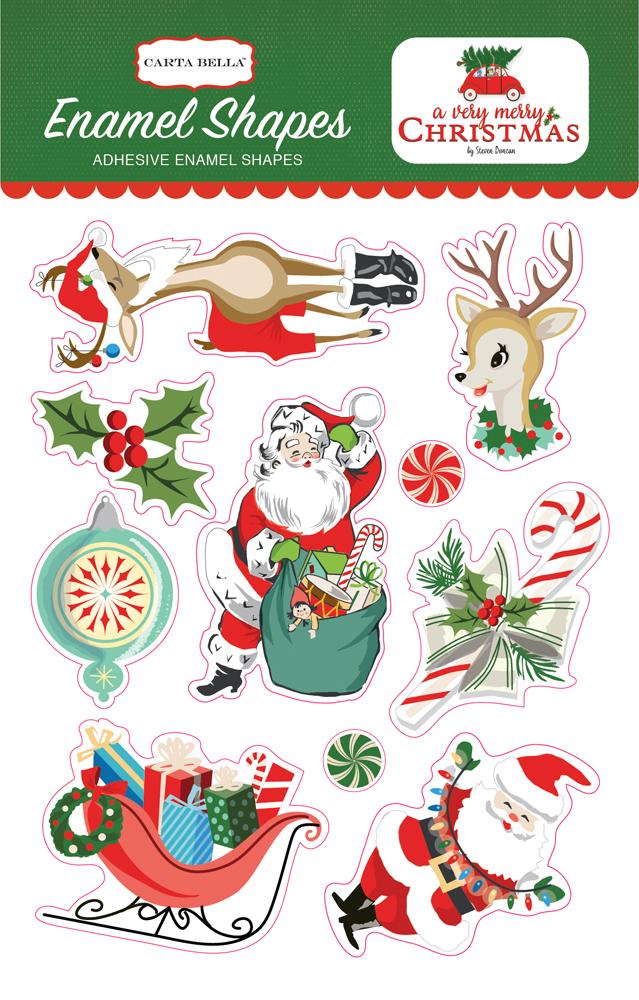 very merry christmas songs segment 1