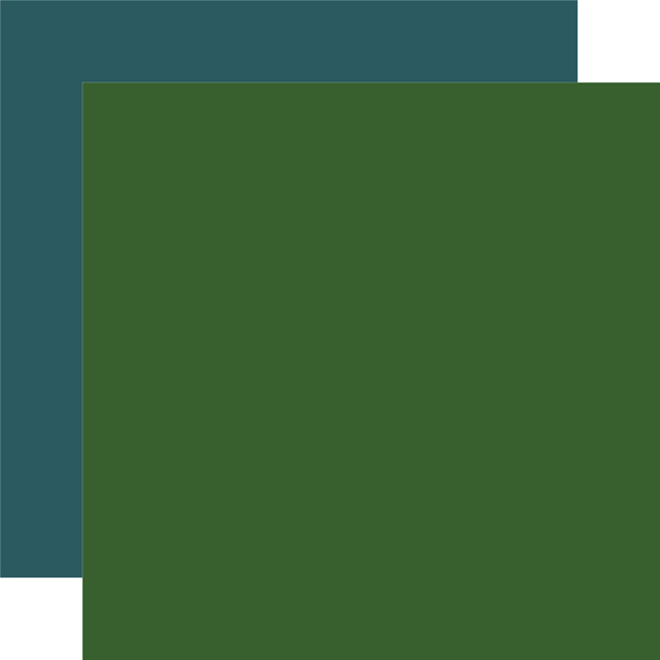 ZOO167017 Green Teal Coordinating Solid