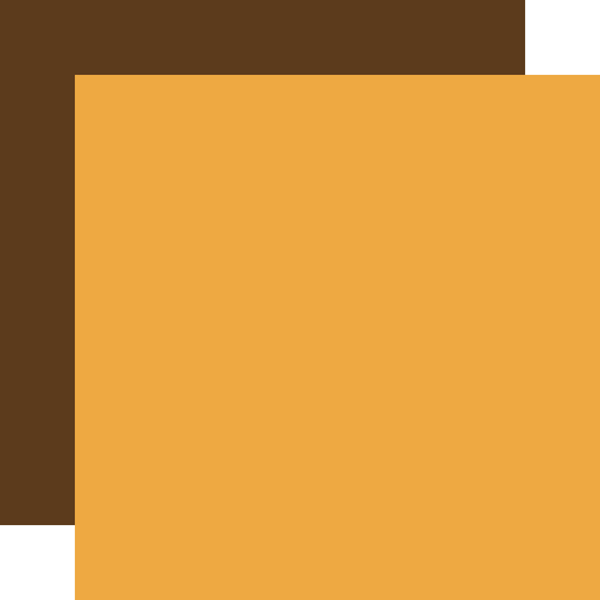 CAU158019 Yellow Brown Coordinating Solid