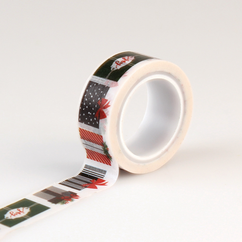 CBCD58027 Decorative Tape - Presents