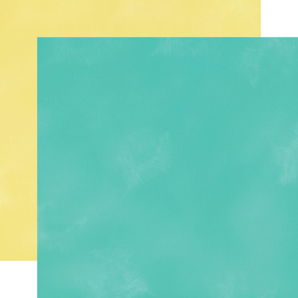 CA70019 Teal Yellow