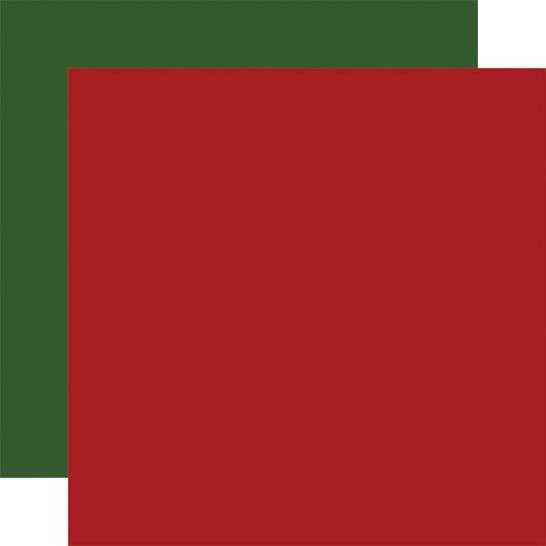 HCSC188017 Red Lt Green Coordinating Solid