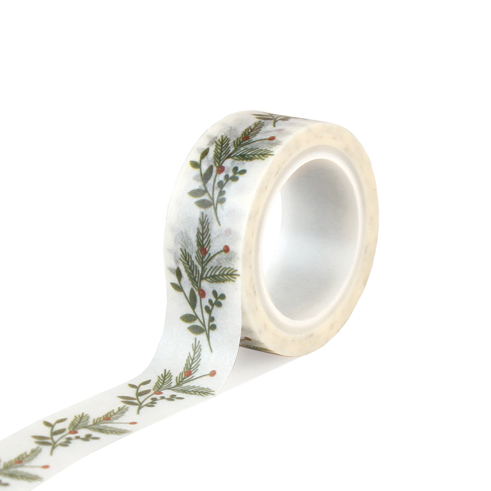 ILC114026 Decorative Tape - Sprigs
