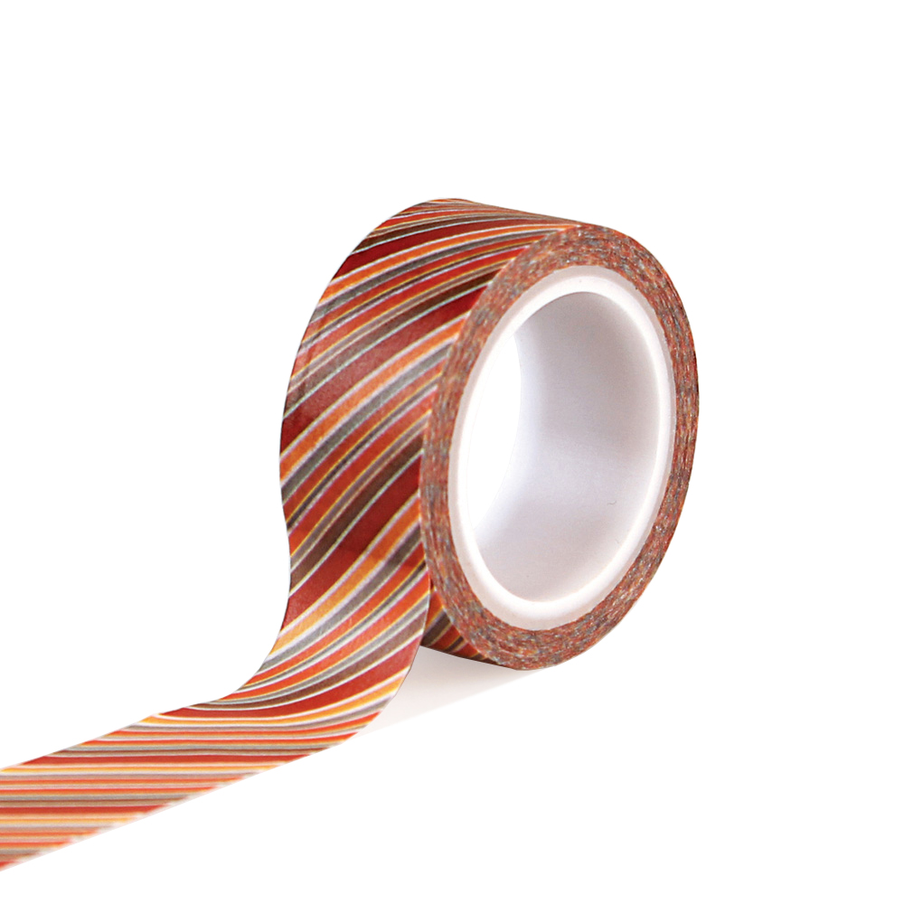 ILF113027 Decorative Tape - Family Stripe