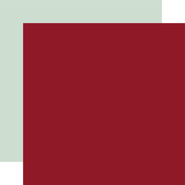 MB160019 Cranberry Mint Coordinating Solid