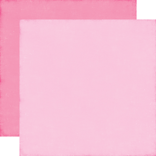 Light Pink / Dark Pink<br> Coordinating Solid