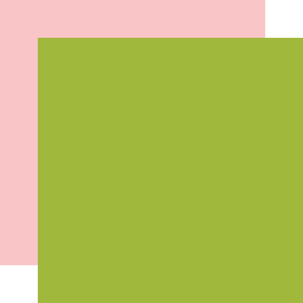 SBG142018 Green Lt. Pink Coordinating Solid
