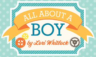 All About a Boy