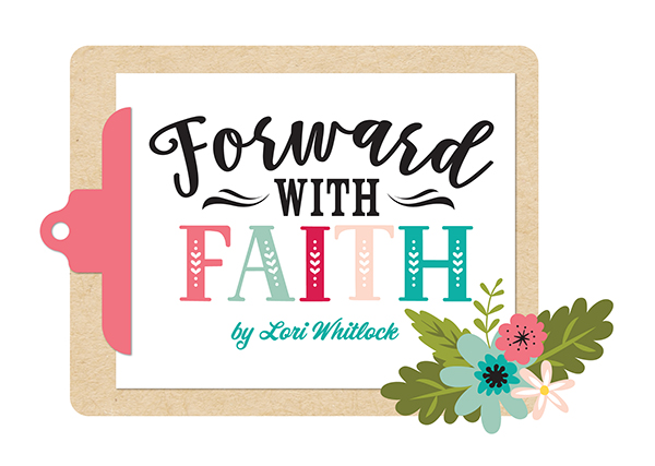 Forward with Faith