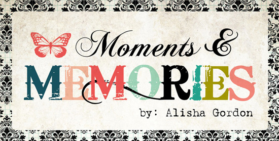Moments and Memories