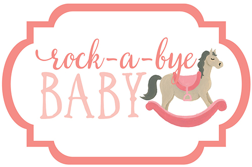 Rock-a-Bye Baby Girl